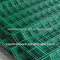 pvc coating welded wire mesh fence