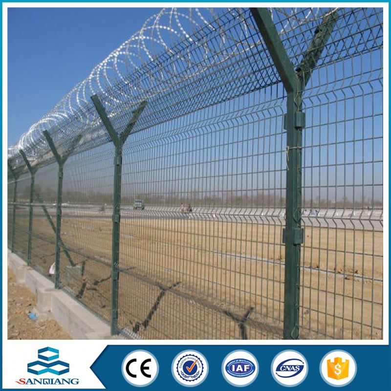 best price cheap grassland temporary wire fences for sale