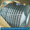 galvanized welded wire mesh roll