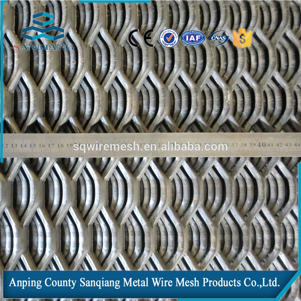 6*6 expanded metal mesh
