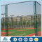 construction used vinyl coated chain link fence