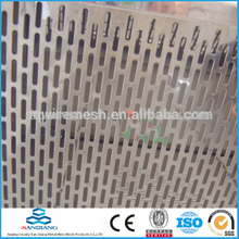 circle Perforated Metal Mesh