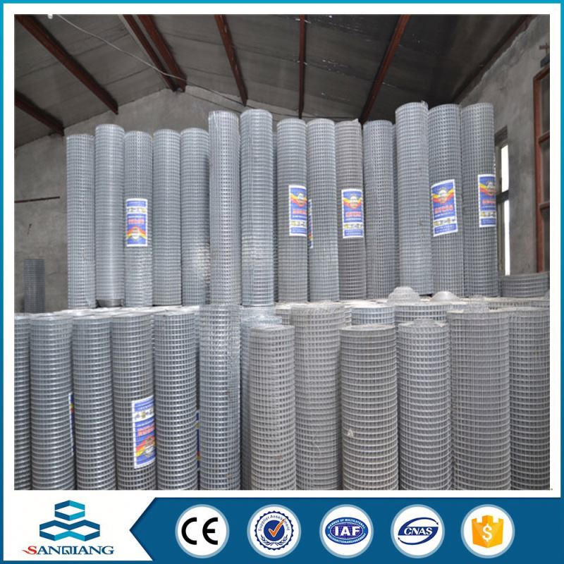 "alibaba china 2x3"""" welded wire mesh panel products"