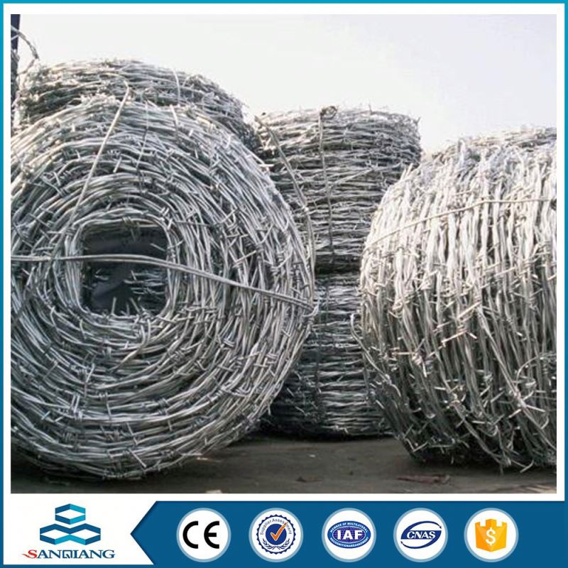 low carbon cross razor barbed wire
