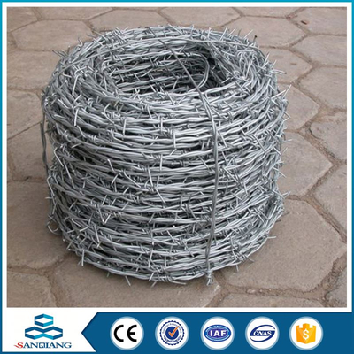 supply galvanized cheap concertina single cross razor barbed wire