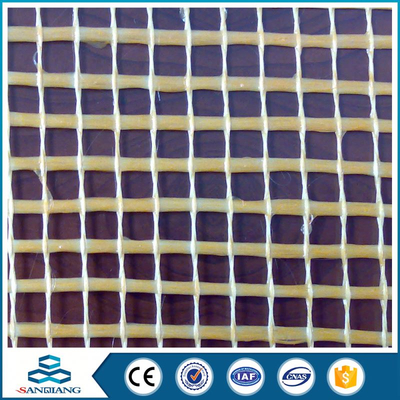 China Exporter waterproof material glass fiber cloth mesh tape