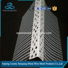 PVC corner bead with factory price widely used in building