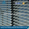 Expanded metal sunscreen mesh/used for facade curtain wall/sunscreen/building with appropriate price(anping sanqiang)