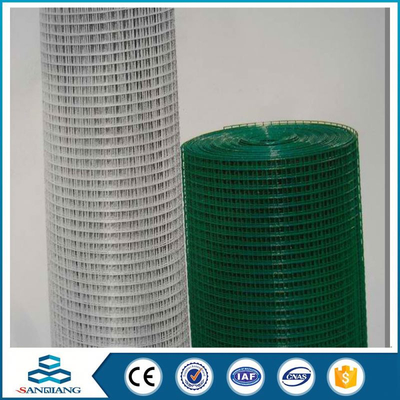 1 inch welded wire mesh machine for animal cage