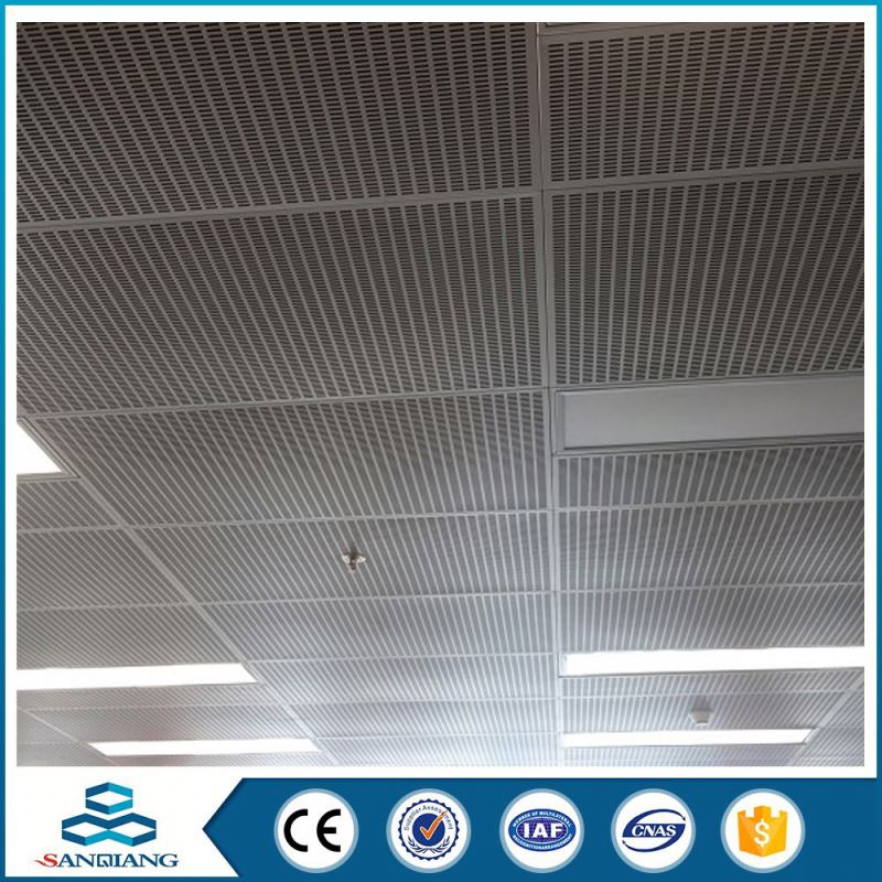 10 mm round hole perforated metal mesh tube mesh